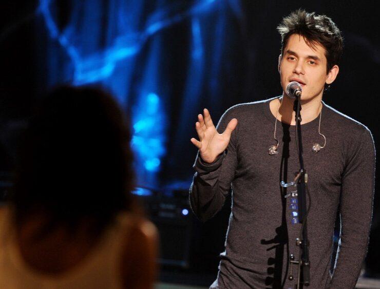 Vh1 Storytellers: John Mayer