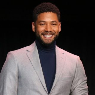Jussie Smollett Children's Defense Fund California's 28th Annual Beat The Odds Awards - Show
