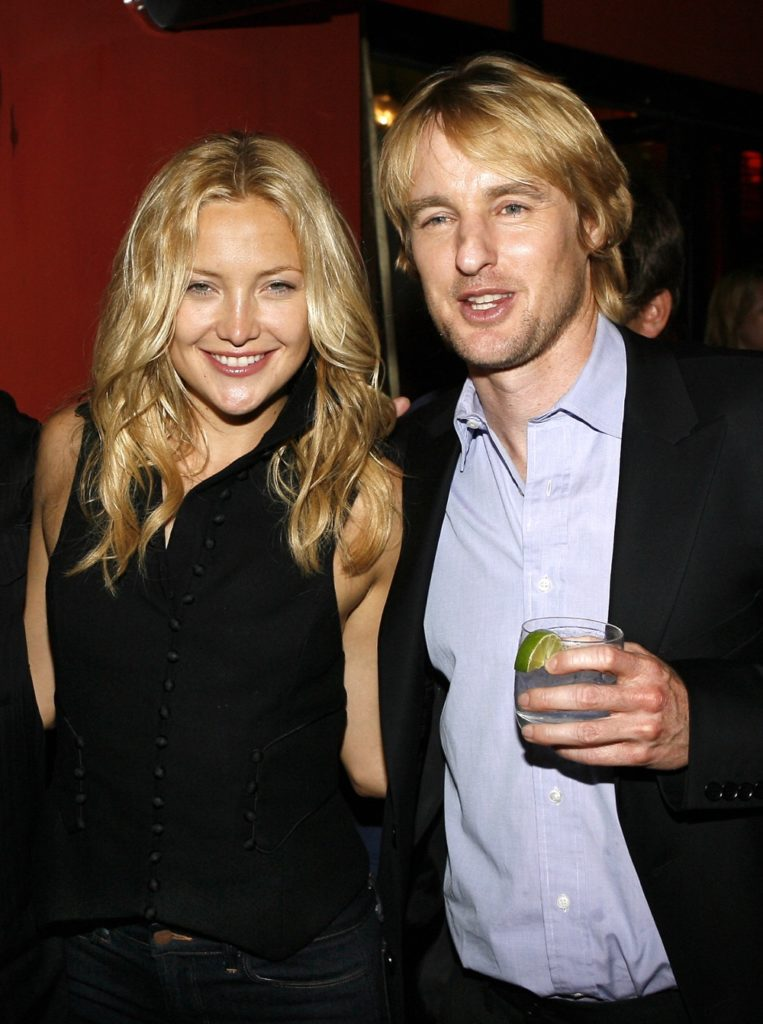 "Kate Hudson LA Premiere Of ""The Wendell Baker Story"" - Afterparty"