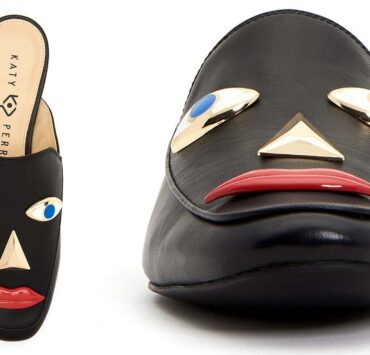 Katy Perry's shoes pulled after 'blackface' backlash 4
