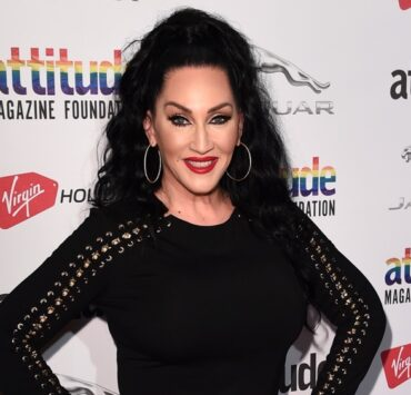Michelle Visage The Virgin Holidays Attitude Awards - Red Carpet Arrivals