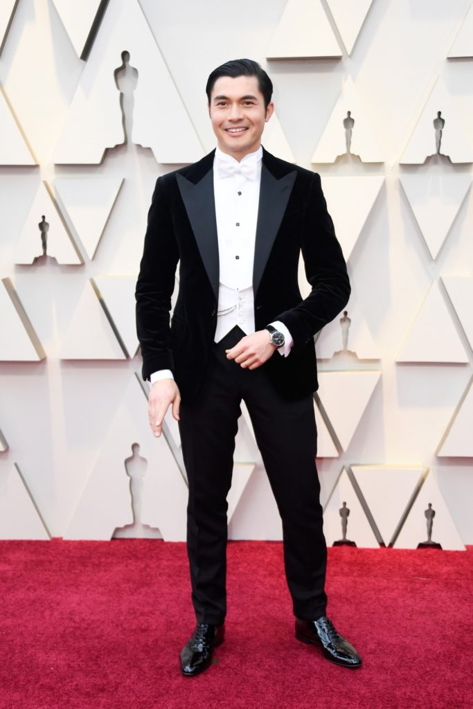 Henry Golding 91st Annual Academy Awards - Arrivals