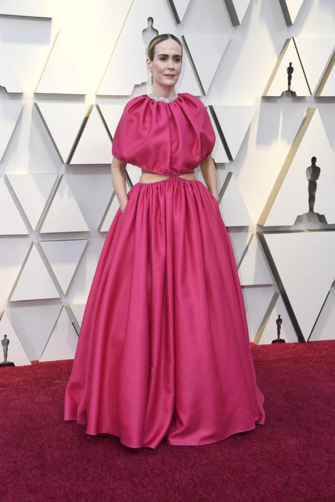 Sarah Paulson 91st Annual Academy Awards - Arrivals