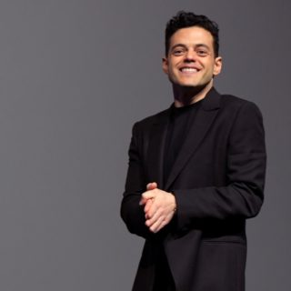 Rami Malek 34th Santa Barbara International Film Festival - Outstanding Performer Award Honoring Rami Malek