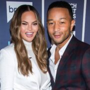 Chrissy Teigen Chipped Her Tooth While Filming Family Feud 1