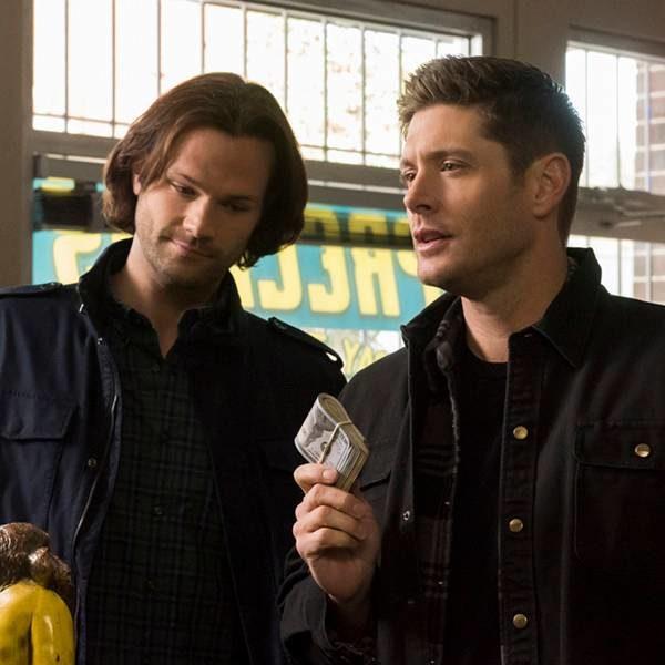 How Supernatural Built a Loving Family Over 300 Episodes 2