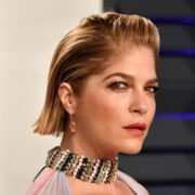 Selma Blair 2019 Vanity Fair Oscar Party Hosted By Radhika Jones - Arrivals