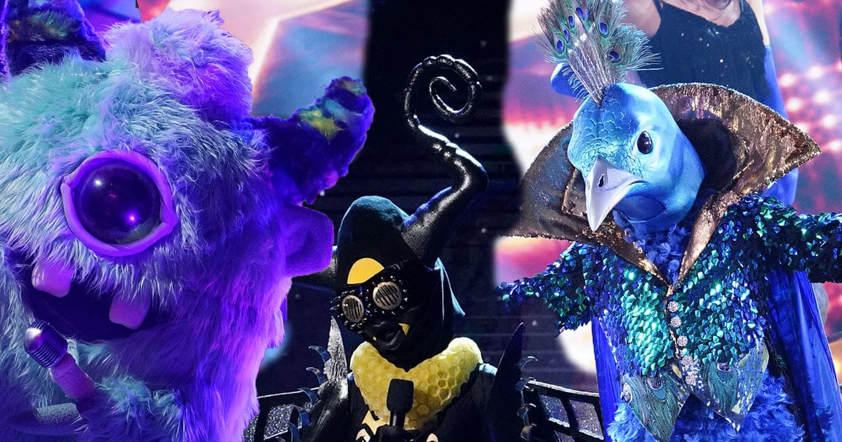 'The Masked Singer' Finale Unmasks Everyone And Nobody Got the Winner's Identity Right 1