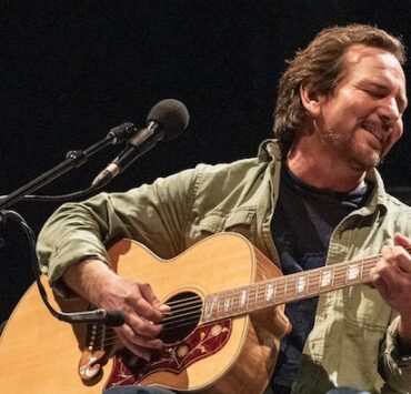 Watch Eddie Vedder Cover A Star Is Born's 'Maybe It's Time' 2