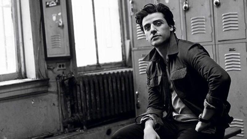 Oscar Isaac Details