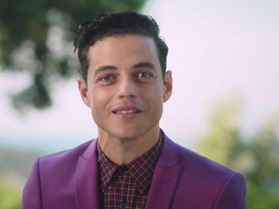 Rami Malek I'm A Fan video for Mandarin Oriental hotels