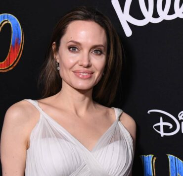 "Angelina Jolie Premiere Of Disney's ""Dumbo"" - Arrivals"