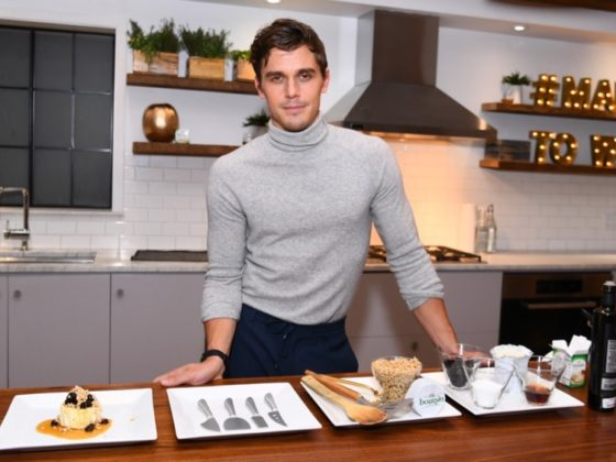 Antoni Porowski Boursin Friendsgiving With Antoni Porowski