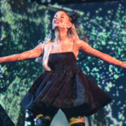 Ariana Grande Shares Vulnerable Note Reflecting On Her Last Few Months: 'This Music Saved My Life' 1