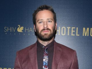 "Armie Hammer ""Hotel Mumbai"" New York Screening"
