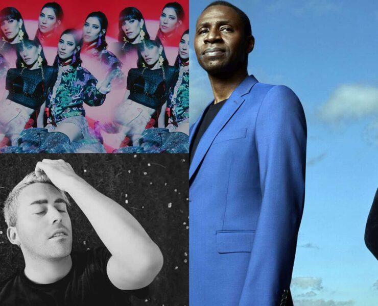 Best New Songs of the Week