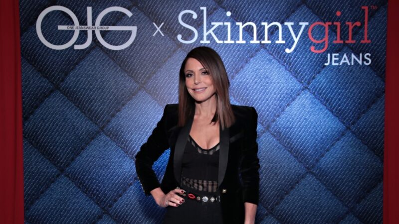 Bethenny Frankel ONE Jeanswear Group and Bethenny Frankel Celebrate the Launch of Skinnygirl Jeans