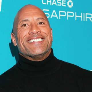 "Dwayne Johnson 2019 Sundance Film Festival - Surprise Screening Of ""Fighting With My Family"""