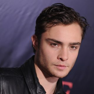 "Ed Westwick Premiere Of ""The Stepfather"" - Arrivals"