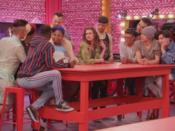 RuPauls Drag Race Season 11 episode 5
