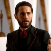 Jared Leto 88th Annual Academy Awards - Red Carpet
