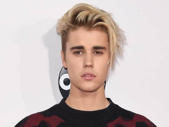 Justin Bieber2015 American Music Awards - Arrivals