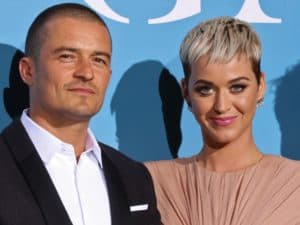 Katy Perry Orlando Bloom MONACO-GALA-CHARITY-GLOBAL-OCEAN