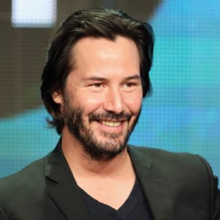 Keanu Reeves 2013 Summer TCA Tour - Day 13
