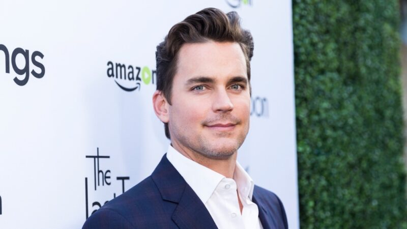 "Matt Bomer Sony Pictures Television Social Soiree Featuring Amazon Pilots, ""The Last Tycoon"" And ""The Interestings"""