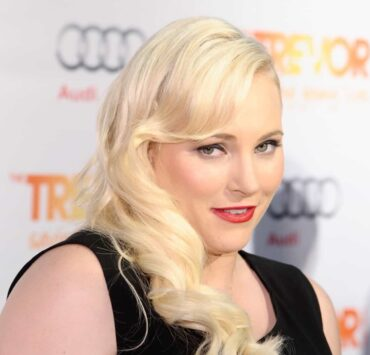 "Meghan McCain The Trevor Project's 2013 ""TrevorLIVE"" Event Honoring Cindy Hensley McCain In NY - Arrivals"