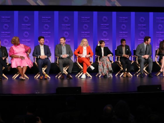 "The Paley Center For Media's 2019 PaleyFest LA - ""Parks And Recreation"" 10th Anniversary Reunion"