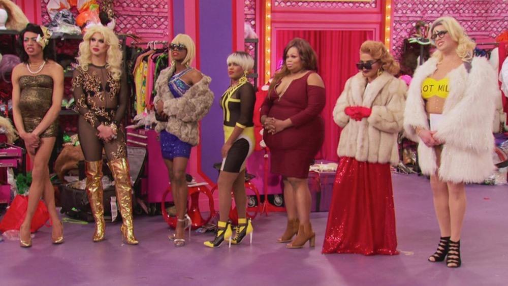 Rupauls Drag Race Episodes | Asdela