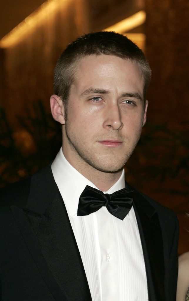 Ryan Gosling Scientific and Technical Awards Presented By AMPAS