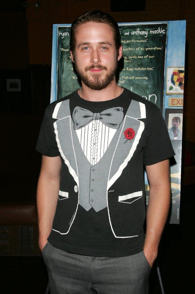 Ryan Gosling Think Films Premieres Half Nelson