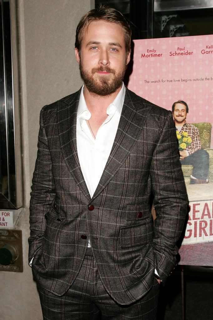 "Ryan Gosling ""Lars And The Real Girl"" Premiere - Arrivals"