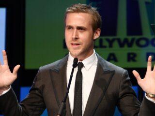 Ryan Gosling 12th Annual Hollywood Film Festival's Awards Gala - Show