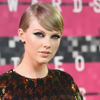 Taylor Swift 2015 MTV Video Music Awards - Arrivals