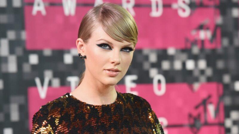 Taylor Swift 2015 MTV Video Music Awards - Arrivals