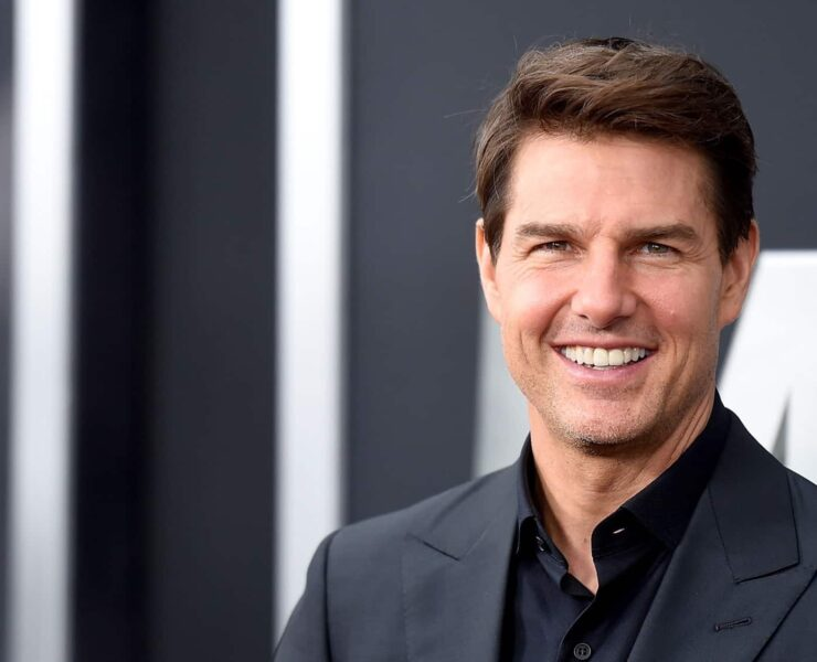"Tom Cruise ""The Mummy"" New York Fan Event"