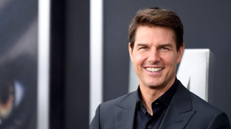 "Tom Cruise ""The Mummy"" New York Fan Event"