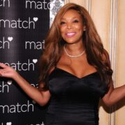 Wendy Williams Hosts The Match Bachelor Showcase Benefiting The American Heart Association