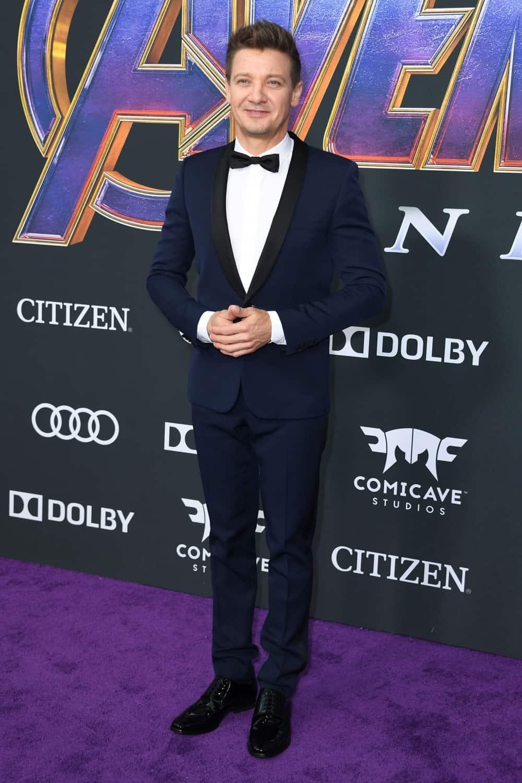 US Avengers Endgame World Premiere