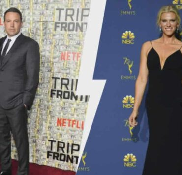 Ben Affleck and Lindsay Shookus Split Up Again