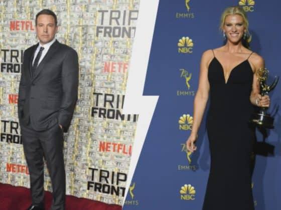 Ben Affleck and Lindsay Shookus Split Up Again