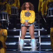Beyoncé 2018 Coachella Valley Music And Arts Festival - Weekend 1 - Day 2
