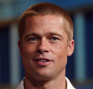 Brad Pitt on MTV's TRL