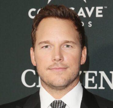 """Chris Pratt Los Angeles World Premiere Of Marvel Studios' """"Avengers: Endgame"""""""