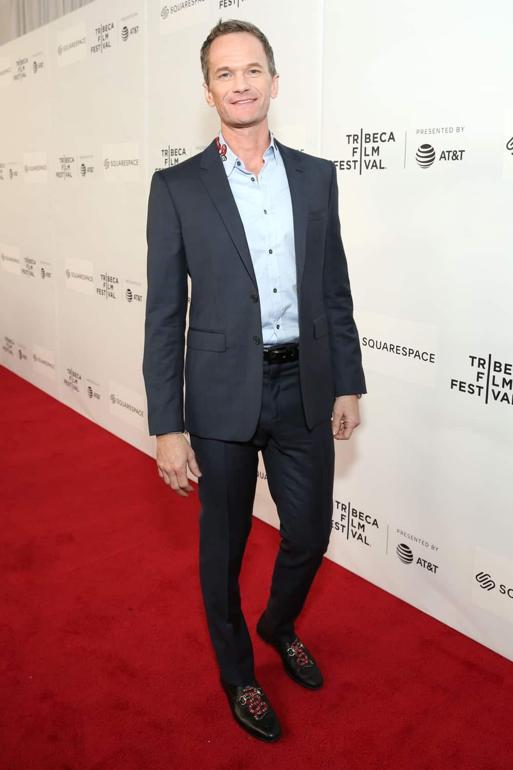 Neil Patrick Harris World Premiere Of 'GAY CHORUS DEEP SOUTH' Documentary, Developed And Produced By Airbnb At The 2019 Tribeca Film Festival