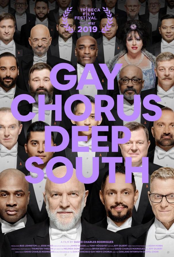 Gay Chorus Deep South