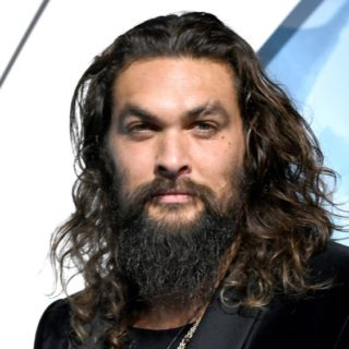 "Jason Momoa Premiere Of Warner Bros. Pictures' ""Aquaman"" - Red Carpet"